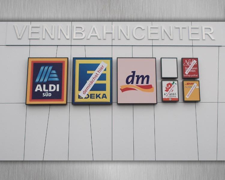 Aldi (Vennbahncenter) Image
