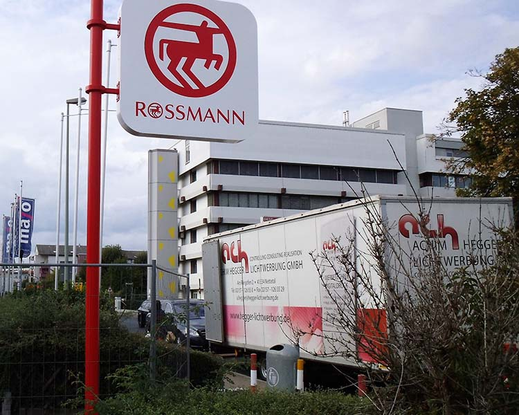 Rossmann Image