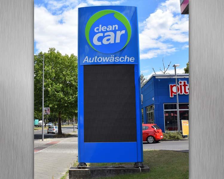 CleanCar Image