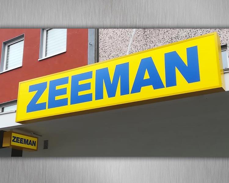 ZEEMAN Image