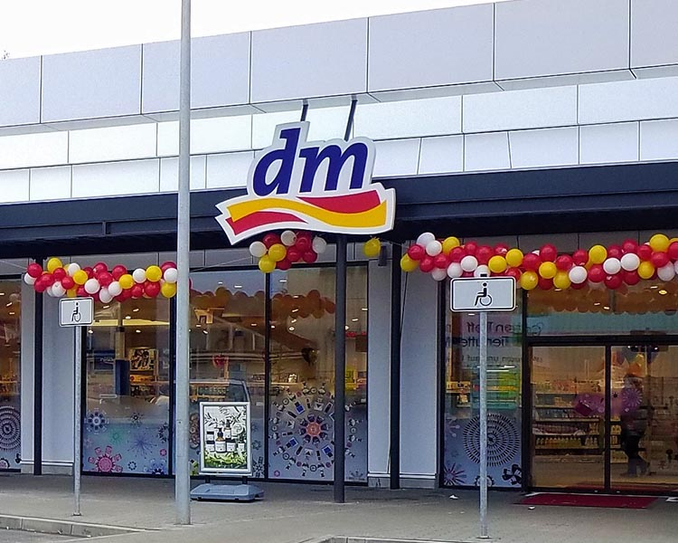DM Image