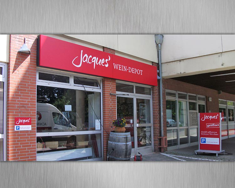 Jacques' Wein-Depot (Neues Design) Image